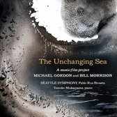Michael Gordon and Bill Morrison: The Unchanging Sea