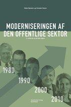 Moderniseringen af den offentlige sektor. 3. opdaterede og reviderede udgave