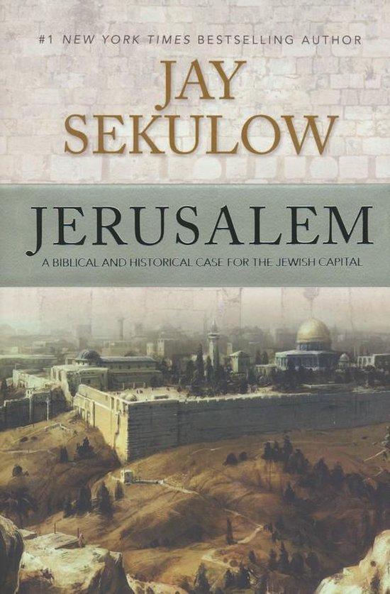 Sekulow, Jerusalem - Jay Sekulow |