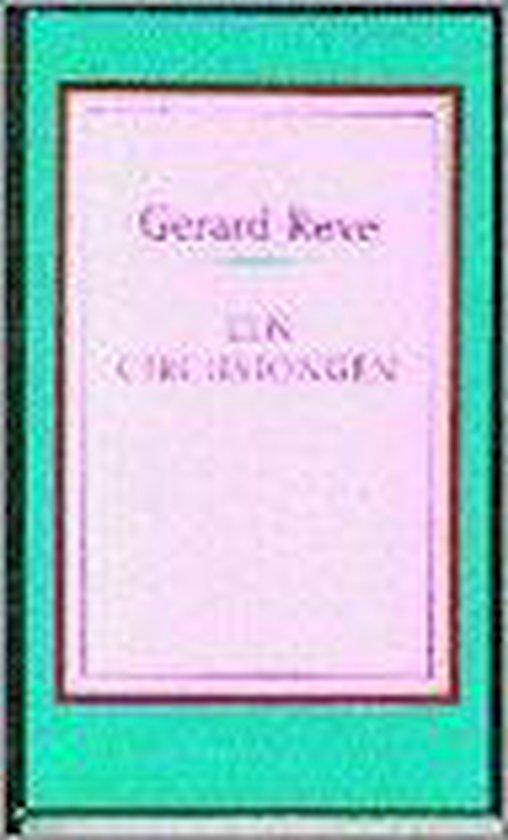 Circusjongen - Gerard Reve |