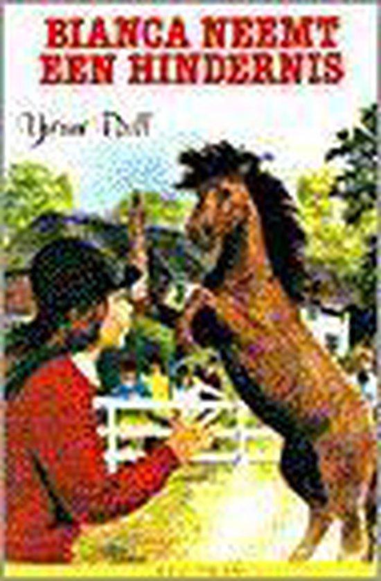 Bianca neemt een hindernis - Yvonne Brill pdf epub