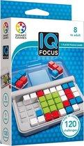 SmartGames IQ Focus (120 opdrachten) - Denkspel