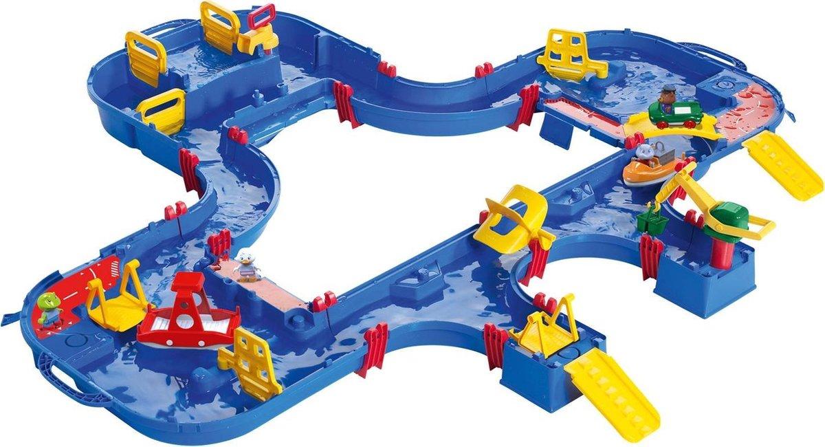 AquaPlay MegaLockBox - Waterbaan