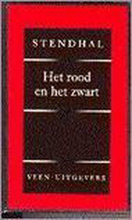 Het rood en het zwart - Stendhal   Readingchampions.org.uk