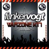 Warzone K 17 - Live In  Berlin