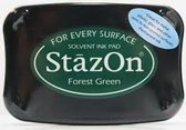 StaZon Ink Forest Green