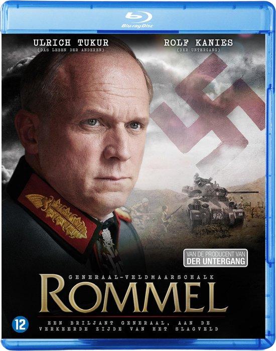 Cover van de film 'Rommel'