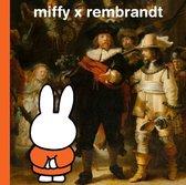 miffy x rembrandt