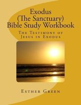 Exodus (Sanctuary) Bible Study