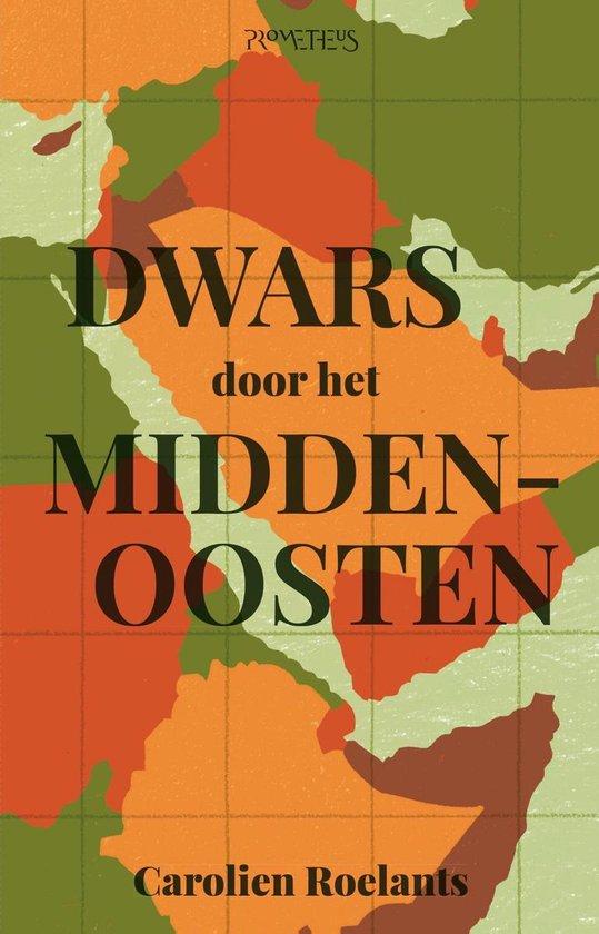 Afbeelding van Dwars door het Midden-Oosten