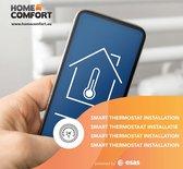 Home Comfort Slimme Thermostaat Installatie - Voucher