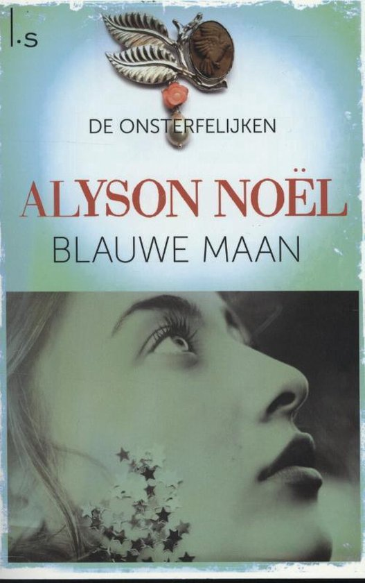 De onsterfelijken 2 - Blauwe maan - Alyson Noël |