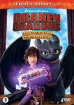 Dragons: Race to the Edge - Seizoen 1 & 2