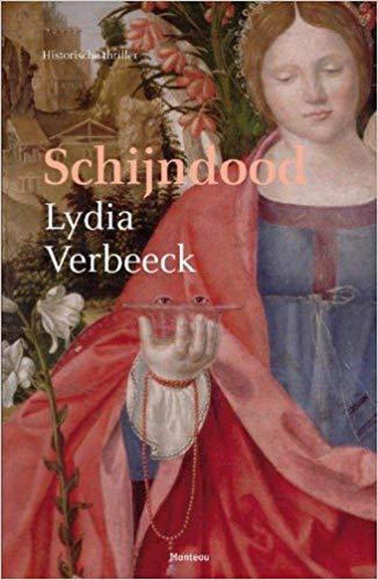 Schijndood - Lydia Verbeeck  