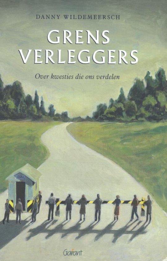 Grensverleggers - Danny Wildemeersch |
