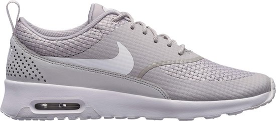 Nike Air Max Thea Sneakers Dames - grijs/wit - Maat 37.5