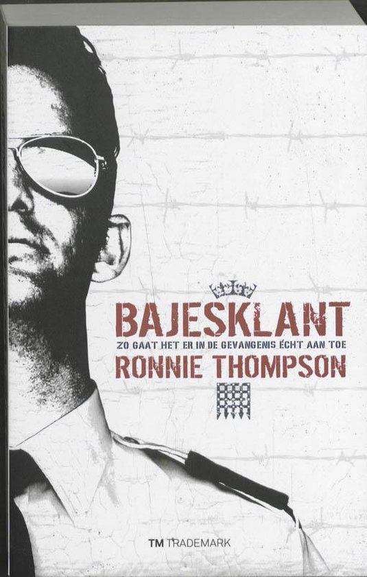 Bajesklant - R. Thompson | Fthsonline.com