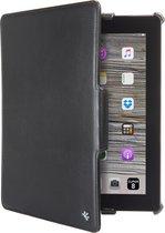 Gecko Covers Slimfit hoes voor Apple iPad 2/3/4 - Zwart