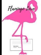 Flamingo Love Vol. 4