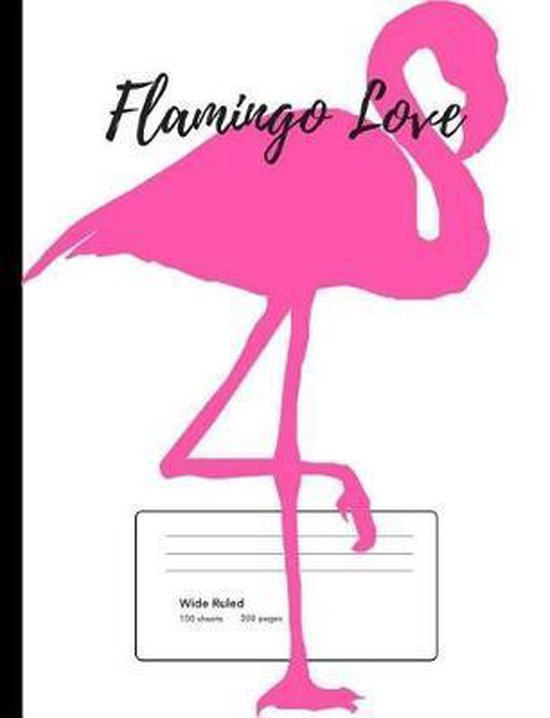 Flamingo Love Vol. 4