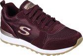 Skechers Retros-Og 85 Goldn Gurl Dames Sneakers - Rood - Maat  39