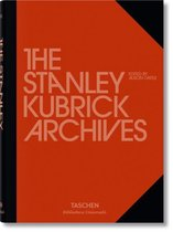 The Stanley Kubrick Archives (bu)