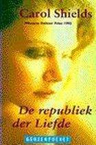 Republiek der liefde
