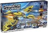 Mega bloks dragon universe dual blast dragon hunter