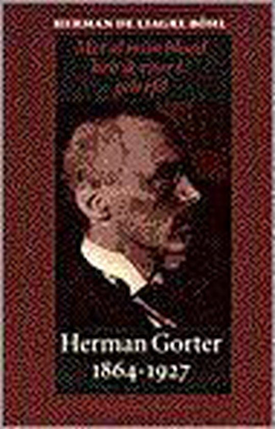 Herman Gorter 1864-1927