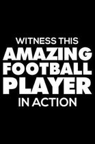 Witness This Amazing Football Player in Action