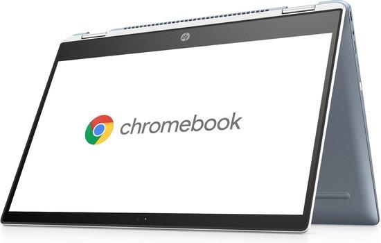 HP Chromebook x360 14-da0500nd