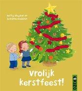 Prentenboek Vrolijk kerstfeest !
