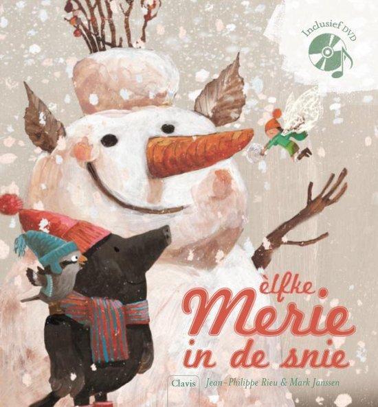 Merie in de snie - Jean-Philippe Rieu | Fthsonline.com