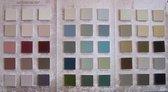 Jeanne d' Arc Living Vintage Paint Matt Furniture Paint kleurkaart