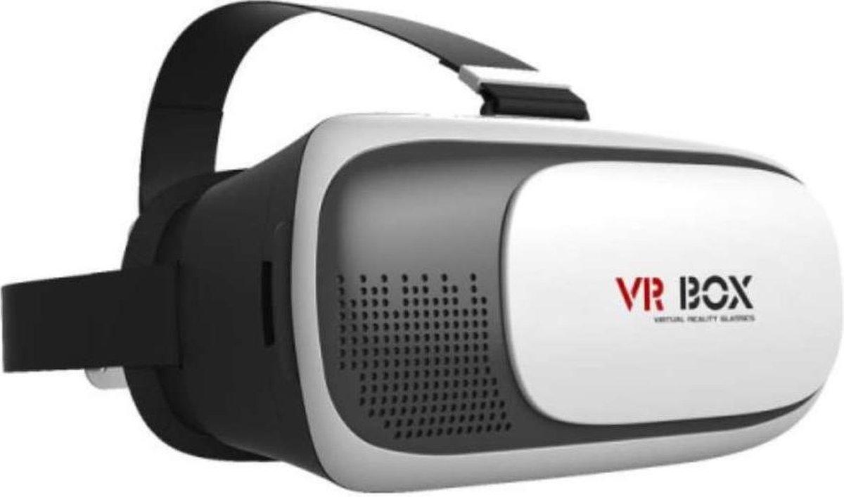 VR Box VR02 Virtual Reality bril