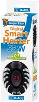 Superfish Smart Heater 55 watt