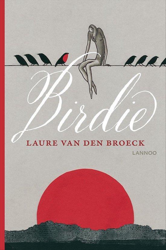 Birdie - Laure van den Broeck | Readingchampions.org.uk