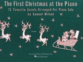 The First Christmas At The Piano