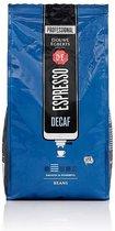 Douwe egberts koffie Decafeïne dark roast ( 500gr koffiebonen )