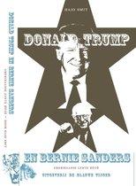 Boek cover Donald Trump van Hajo Smit
