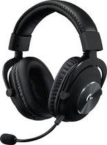 Logitech G PRO professionele Gaming Headset (2e gen.)met 50 mm Pro-G drivers en professionele EQ-profielen
