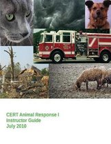 CERT Animal Response I - Instructor Guide