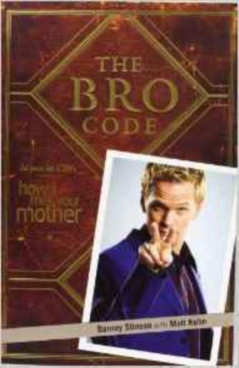 Bro Code - Stinson