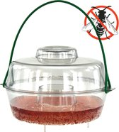 Hangende Wespenvanger - Wespenval - Anti Wesp - Wespenverjager - Insectenval - Insectenvanger