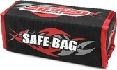 Team corally safety bag / lipo fire bag / europe wide tested