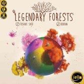 Legendary Forest - Bordspel
