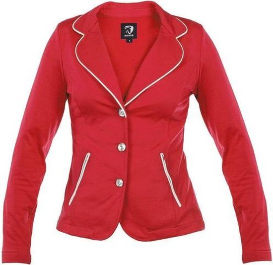 HORKA D-RIJJAS COMPETITION XS rood