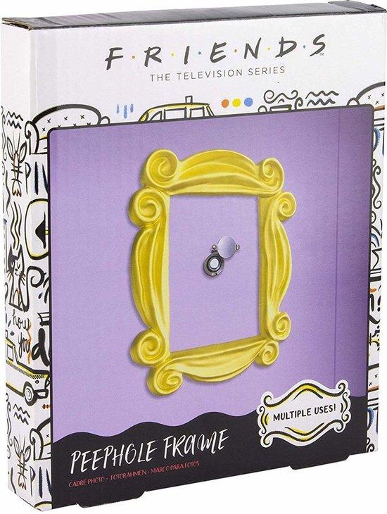 Friends: Peephole Frame (TV SERIE)