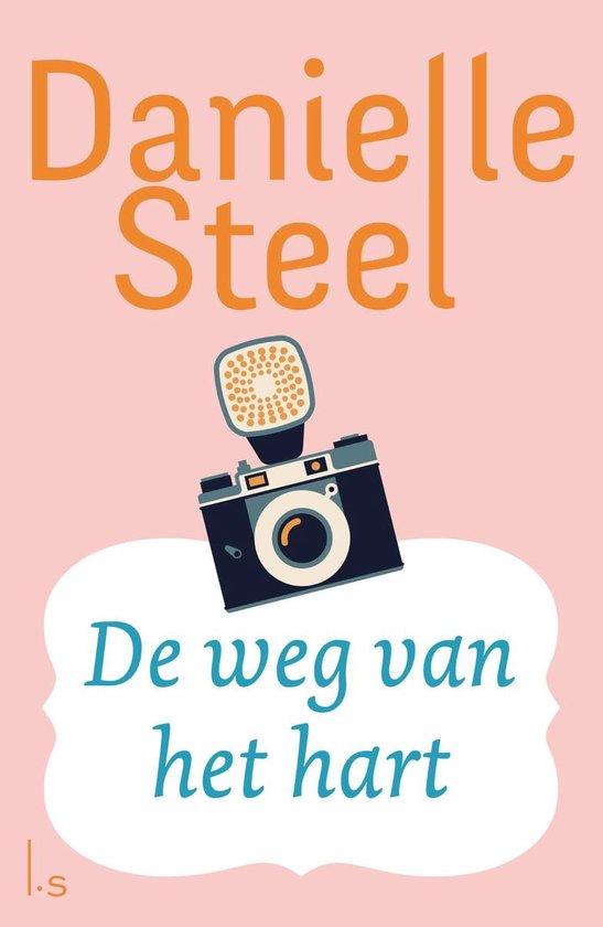 De weg van het hart - Danielle Steel |