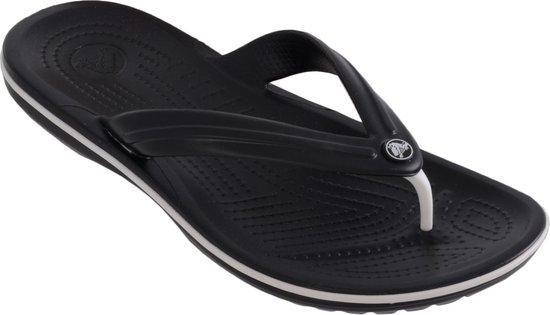 Crocs Flip - Sandalen - Volwassenen - Zwart - 41/42 - Crocs